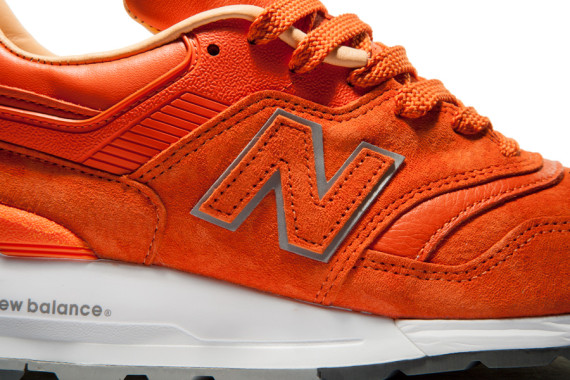CONCEPTS x NEW BALANCE 997 LUXURY GOODS