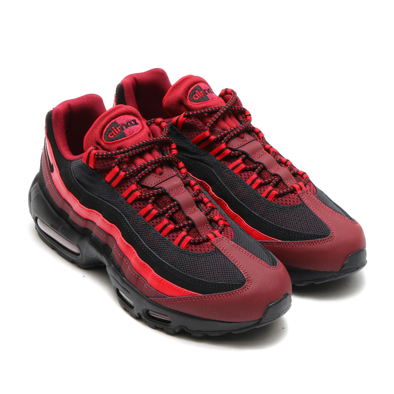 NIKE AIR MAX 95 ESSENTIAL [749766-600]
