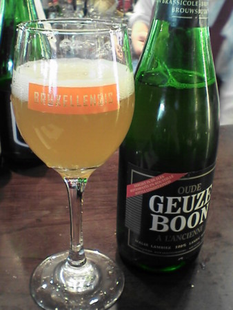 Boon Gueze ブーン・グーズ