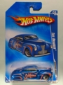 [2009] TAIL DRAGGER【2009 MODIFIED RIDES】