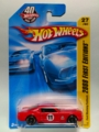 [2008] FORD MUSTANG FASTBACK【2008 FIRST EDITIONS】