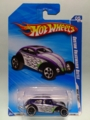 [2009] CUSTOM VOLKSWAGEN BEETLE【2009 HEAT FLEET】