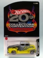 [2006]'50s CHEVY TRUCK【2006 20TH ANNUAL HOT WHEELS COLLECTORS CONVENTION】