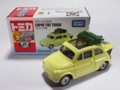 [TOMICA DREAM TOMICA]LUPIN THE THIRD
