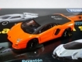 [TOMICA OTHERS]LAMBORGHINI AVENTADOR LP700-4