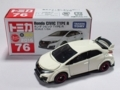 [TOMICA]HONDA CIVIC TYPE R