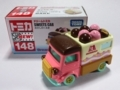 [TOMICA DREAM TOMICA]SWEETS CAR