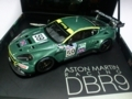 [IXO]ASTON MARTIN RACING DBR9