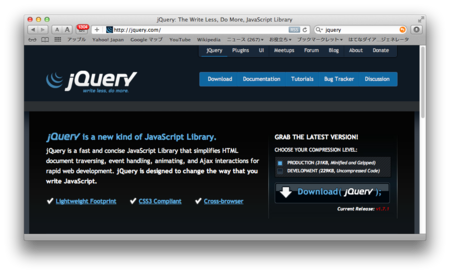 Jquery for Window onload javascript