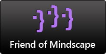 I'm a friend of Mindscape