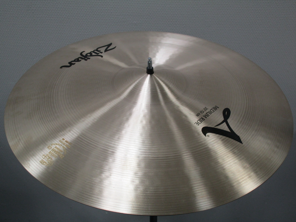 Zildjian A Medium Ride 20