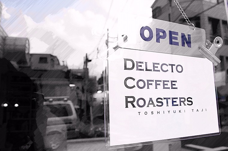 DELECTO COFFEE ROASTERS