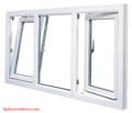 best upvc windows