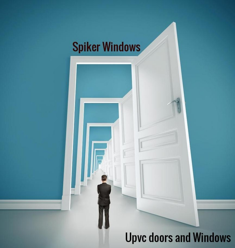 Upvc windows can keep home warmer in winter and cool in summer.  We get different types of windo