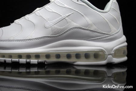 Nike Men's Air Max Plus 97 Sl