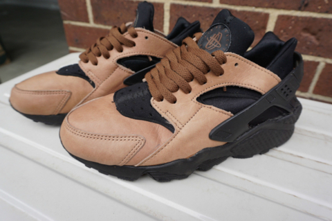 limited edition nike huaraches