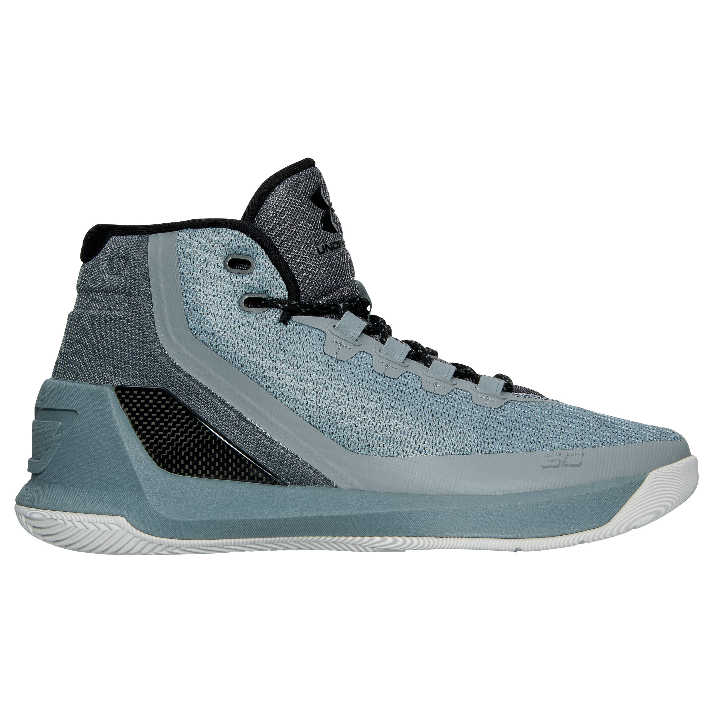 Look Out For The Under Armour Curry 3 Steel Aluminum • KicksOnFire.com 7055922cf7
