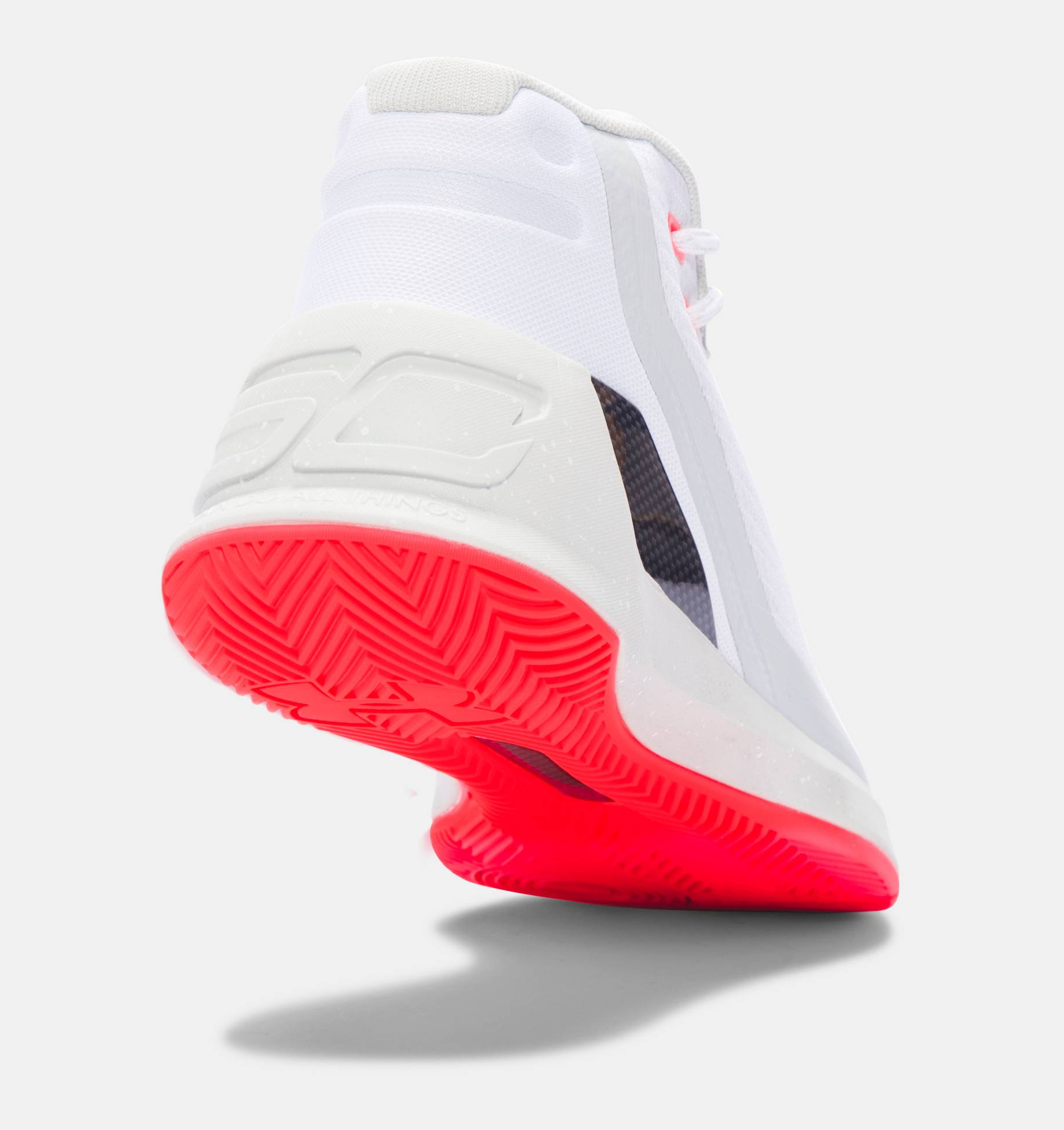 0d6ec44799ae Pink Accents On The Next Under Armour Curry 3 • KicksOnFire.com