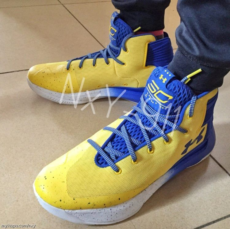newest collection 4d764 2742a promo code ua curry 3 gituttio blu d6dab f9787