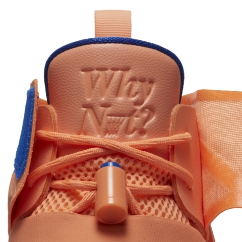 1796ce883b0 New Westbrook signature shoe? (Pic) | Page 2 | NikeTalk