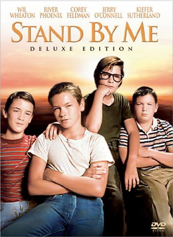 stand by me 字幕