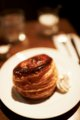 [喫茶店][食事][ケーキ][Nikkor][AFS35mmF1.4G] apple pie