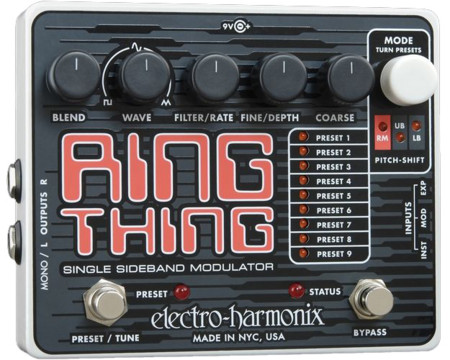 EH New Ring Modulator