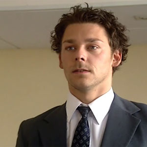 "Richard Coyle on CBS ""Ultra"" -..."