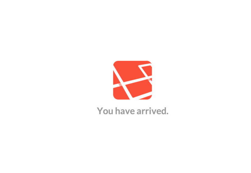 laravel_welcome