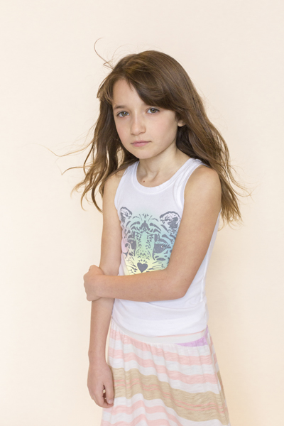 Could Your Child Be a Model? - Parents