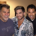"""Open House Party Radio Show"" With Adam Lambert Tonight 7-11-2015"