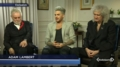 QAL Interview from Studio Aperto (Italia Uno, italian tv) (4-15-2016)