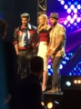 On X - Factor AU Judging Panel:Day4  7-5-2016