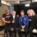 QAL interview at The SLS Hotel at Beverly Hills 01-26-2017