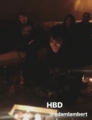 Adam's 35th Birthday Party at his house 01-29-2017