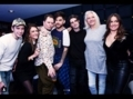 London O2 arena (Day2) After Party 12-13-2017
