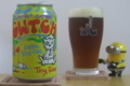 [ビール]Tiny Rebel CWTCH
