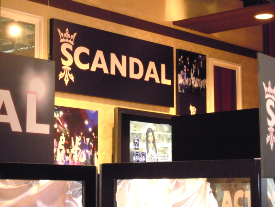 SCANDAL×TSUTAYA Lifestyle CONCIERGE - Exclusive SCANDAL Items - Page 2 20110809150913