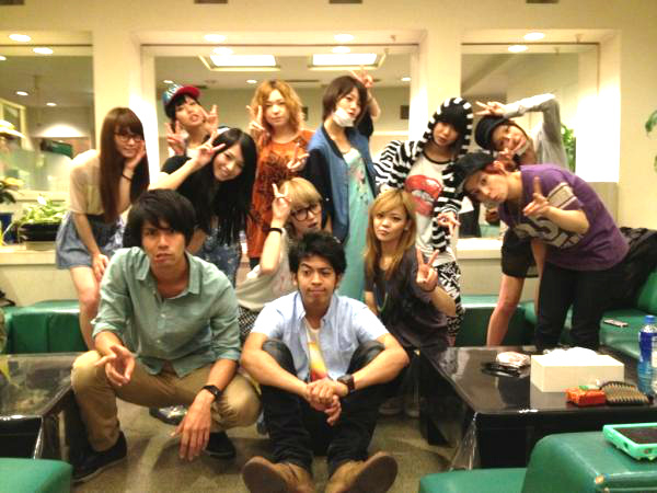 Band Yarou Yo! vol.3 20120708212406
