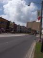 グアムの街