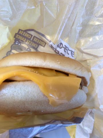 濃厚チーズファンにささぐダブチ (ノグチ)