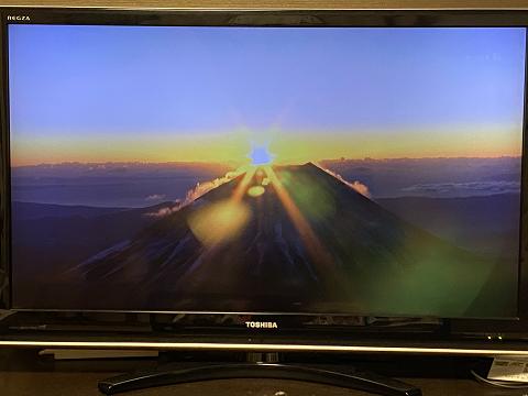 富士山初日の出 時刻無し
