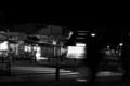 [夜景][モノトーン]