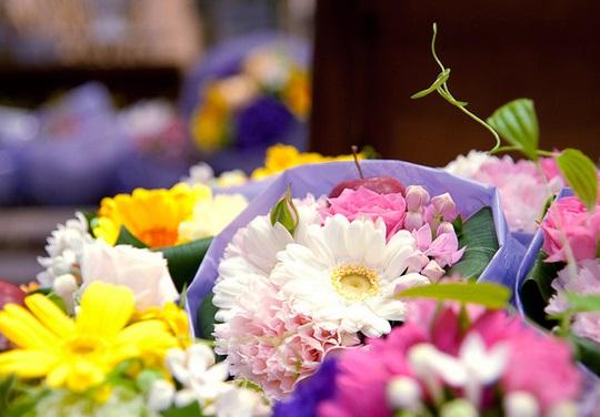 Zotoの花のギフト