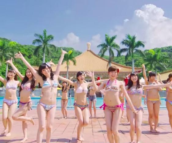 NMB48 新曲「ドリアン少年」公式...