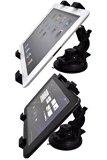 ・iPad タブレット ケース スタンド 車載ホルダー 真空吸盤 アームスタンド iPad2 ipad mini スタンド