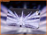 C209-0029  高級感 人気 Apple iPhone 4 & 4S アイフォン 4 ハードケース 新世紀エヴァンゲリオン 保護ケース +(無料iPhone保護フィルムが付属しております)