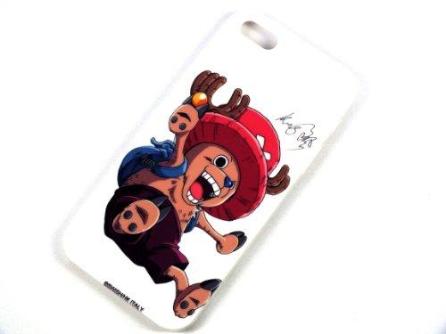 Apple iPhone5 ワンピース 『ONE PIECE』 iPhone5 カバー ケース (201)