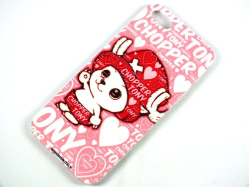 Apple iPhone5 ワンピース 『ONE PIECE』 iPhone5 カバー ケース (203)