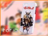 C507-0056 高級感 人気 Apple iPhone 5 アイフォン 5 ハードケース けいおん! / K-ON! 保護ケース +(無料iPhone保護フィルムが付属しております)